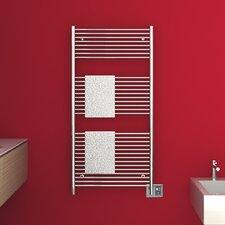 Antus Wall Mount Electric Towel Warmer by Amba