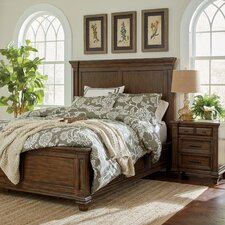 Saunders Bed