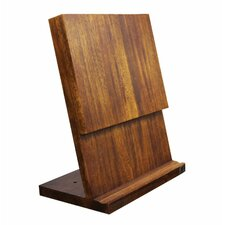 Bob Kramer Magnetic Upright Easel Knife Block