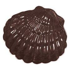 Seashell Chocolate Mold