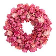 Dried Flower Wreath (Set of 2)