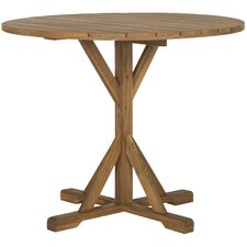 Babineaux Dining Table by Darby Home Co®