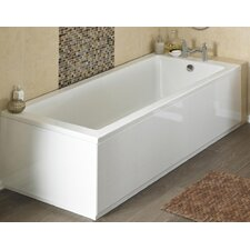 Bath Front Panel with Plinth