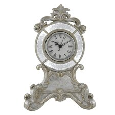 Luxe Table Clock