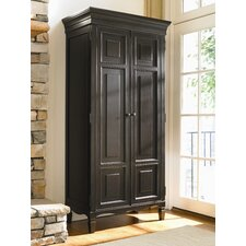Causey Park 2 Door Tall Armoire