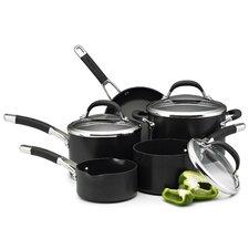 Circulon 5 Piece Non-Stick Aluminium Cookware Set