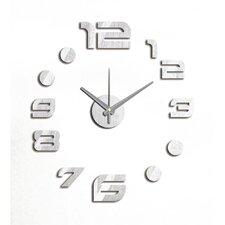 Atomic Wall Clocks You Ll Love Wayfair