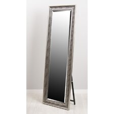 Resin Mirror with Easel