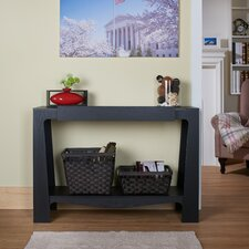 Barajas Console Table by Wade Logan