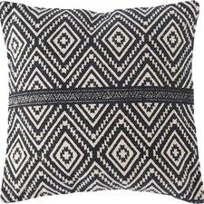 Basant Diamond Print Pillow