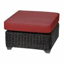 Venice Ottoman with Cushion
