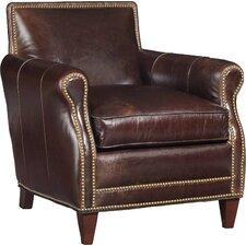 Corbeau Club Chair by Hooker Furniture