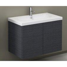 """Trendy 32"""" Single Bathroom Vanity Set"""