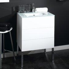 "Time 18"" Single Bathroom Vanity Set"