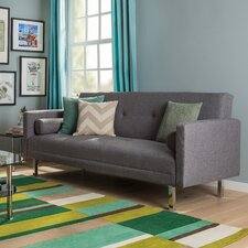 Rachel 3 Seater Clic Clac Sofa Bed