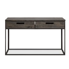 Mount Airy Console Table by August Grove