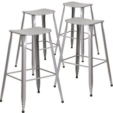 "29.75"" Bar Stool (Set of 4)"