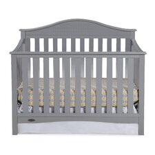 Harbor Lights 4-in-1 Convertible Crib