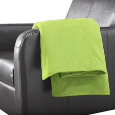 Tracy Polyester Throw