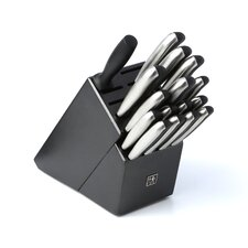 Fine Edge Synergy 17 Piece Knife Block Set