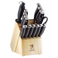 Statement 15 Piece Knife Block Set