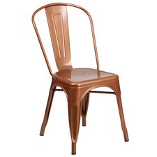 Stacking Dining Side Chair