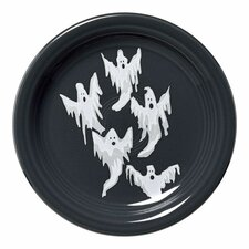 "Ghost 6.63"" Appetizer Plate"