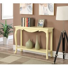 Pocatello Console Table by August Grove