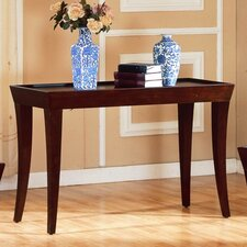 3216 Series Console Table by Woodhaven Hill