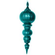 Jumbo Finial Ornament