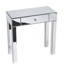 Sascha Foyer Console Table by House of Hampton
