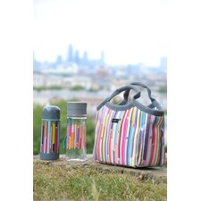 Beau and Elliot Linear Lunch Handbag