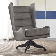 Helios Wingback Chair by Tommy Hilfiger