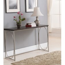 Travon Console Table by Latitude Run