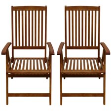 Shine Dining Chairs (Set of 2)