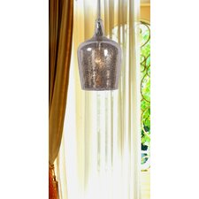 Marguerite 1-Light Mini Pendant
