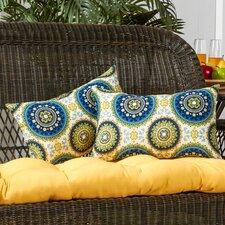 Pearson Outdoor Lumbar Pillow (Set of 2)