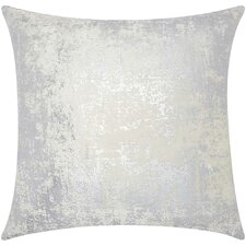Villance Velvet Throw Pillow