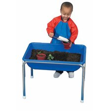 Sensory 2 Ft. Rectangle Sand & Water Table