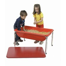 Sensory Rectangle Sand & Water Table