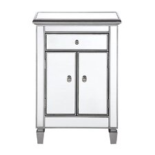 Chamberlan Decor Contemporary Cabinet by Elegant Lighting