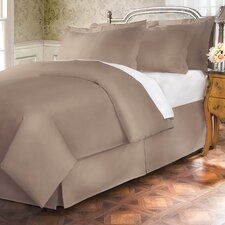 "Hotel 18"" Tailored 400 Thread Count Bed Skirt"