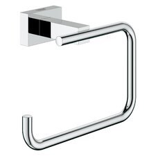 Essentials Wall Mounted Toilet Paper Holder