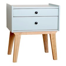 Kathryn End Table by Porthos Home
