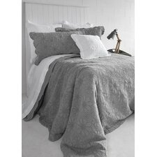 Organic Quilted Duvet Cover Set
