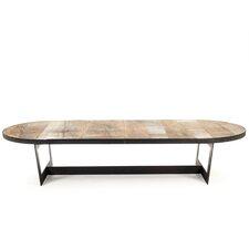 Cadencia Coffee Table by Zentique Inc.