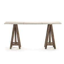 Doux Console Table by Zentique Inc.