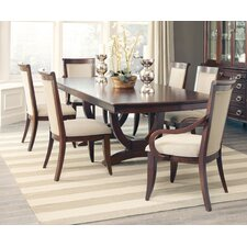 Saint Paul 7 Piece Dining Set