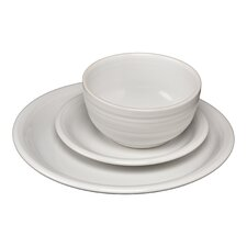 Bistro 3 Piece Place Setting, Service for 1
