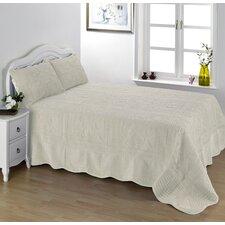 Lottie Quilted Bedspread Set